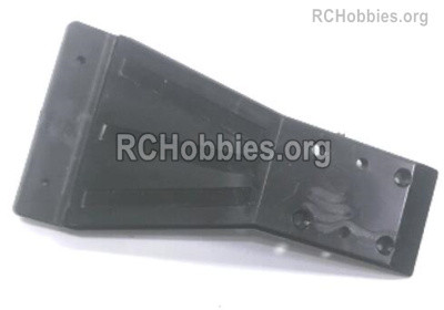 Subotech BG1525 Front insurance chassis Parts. S15250303